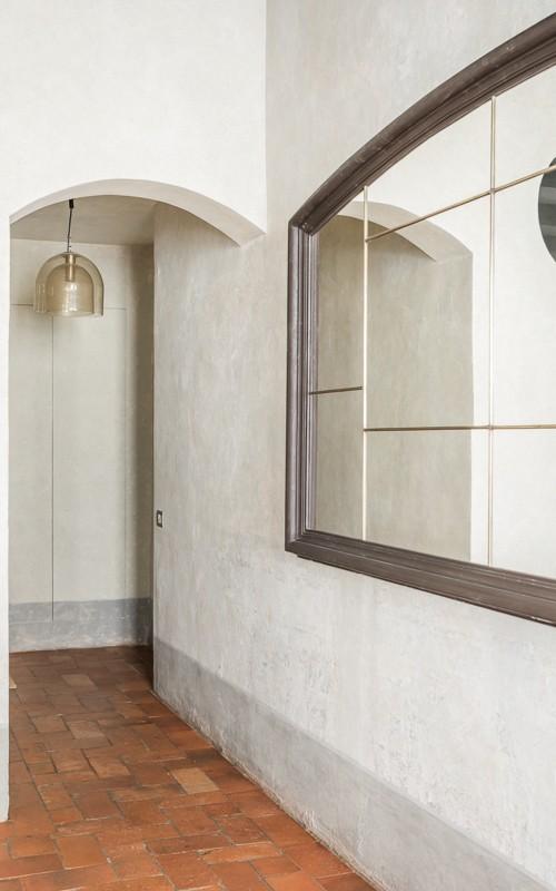 Interior photographer in Italy